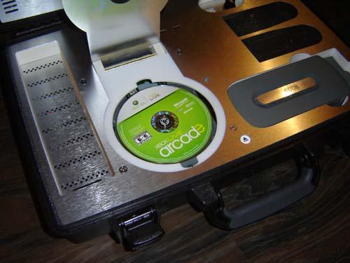 Pelican Case Xbox 360 The Official Website Of Benjamin J