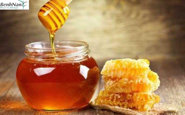 Thành phần dinh dưỡng của mật ong
