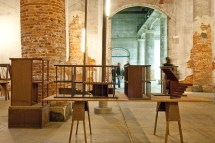 La Biennale Di Venezia People Meet In Architecture Ben