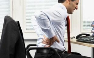 Bệnh văn phòng là gì? Cách phòng ngừa và điều trị như thế nào? | HTV7