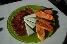 Gastronomie die Beceite