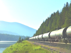 SUPERVISORS, agency experts and the public discussed rail safety, and specifically oil-carrying train safety, in Fairfield Monday. railwayage.com