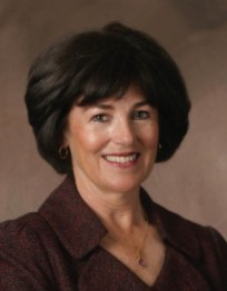 After four years on the city council, Elizabeth Patterson was elected mayor in 2007 and re-elected in 2011. Now she is looking at a third term. (File photo)