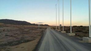 Terrenos de Paramount Murcia