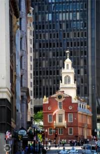 Church in Downtown