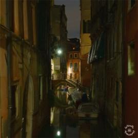 Somewhere in Venezia