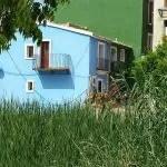 Villajoyosa, de gekleurde huisjes