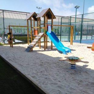 Camping Almafra Campsite facilities