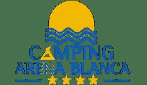 camping arena blanca benidorm logo