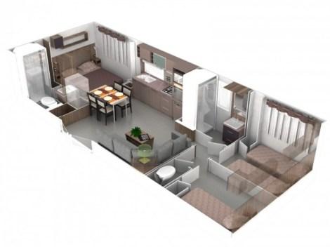residential mobile home benidorm costa blanca