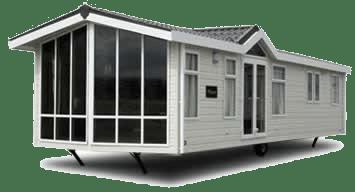 Mobile homes costa blanca milano