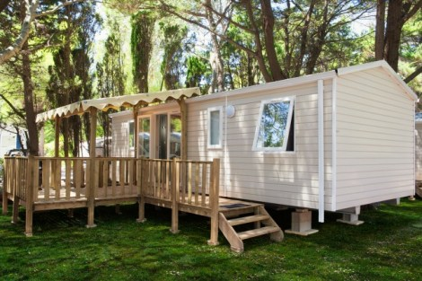 2016 Trigano Intuition 40 Mobile Home for sale in Benidorm