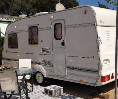 FOR SALE Camping Benisol, Benidorm