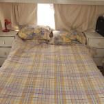 Campsites In Benidorm