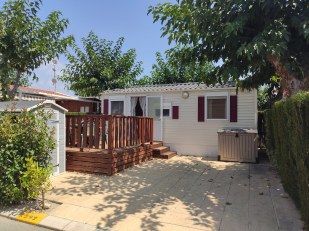RESALE MOBILE HOMES IN SPAIN