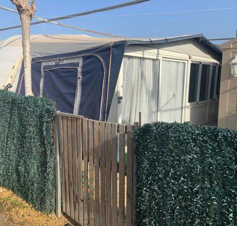 Caravan for Sale in Benidorm