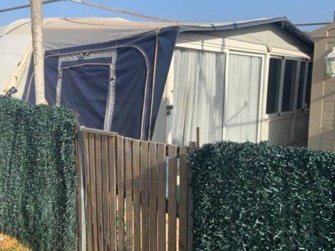 Camping Benisol Caravan Sales