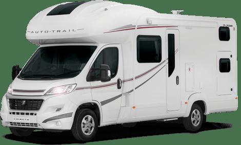Spain Motorhome Sales