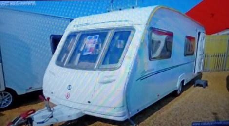 Touring Caravans for sale in Benidorm, Spain