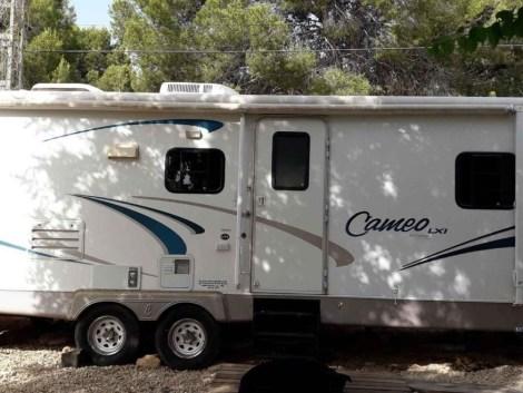 Caravans for sale in Alfaz Del Pi
