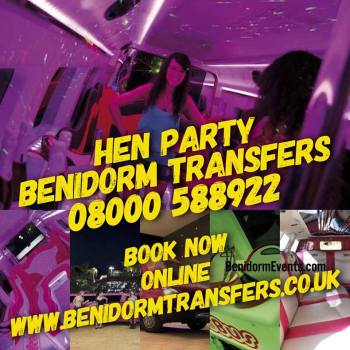 hen-party-transfer-benidorm