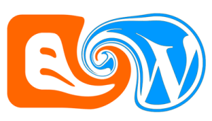 Blogger-vs-Wordpress - Benign Blog
