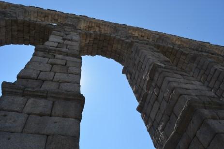 Acueducto3. Segovia