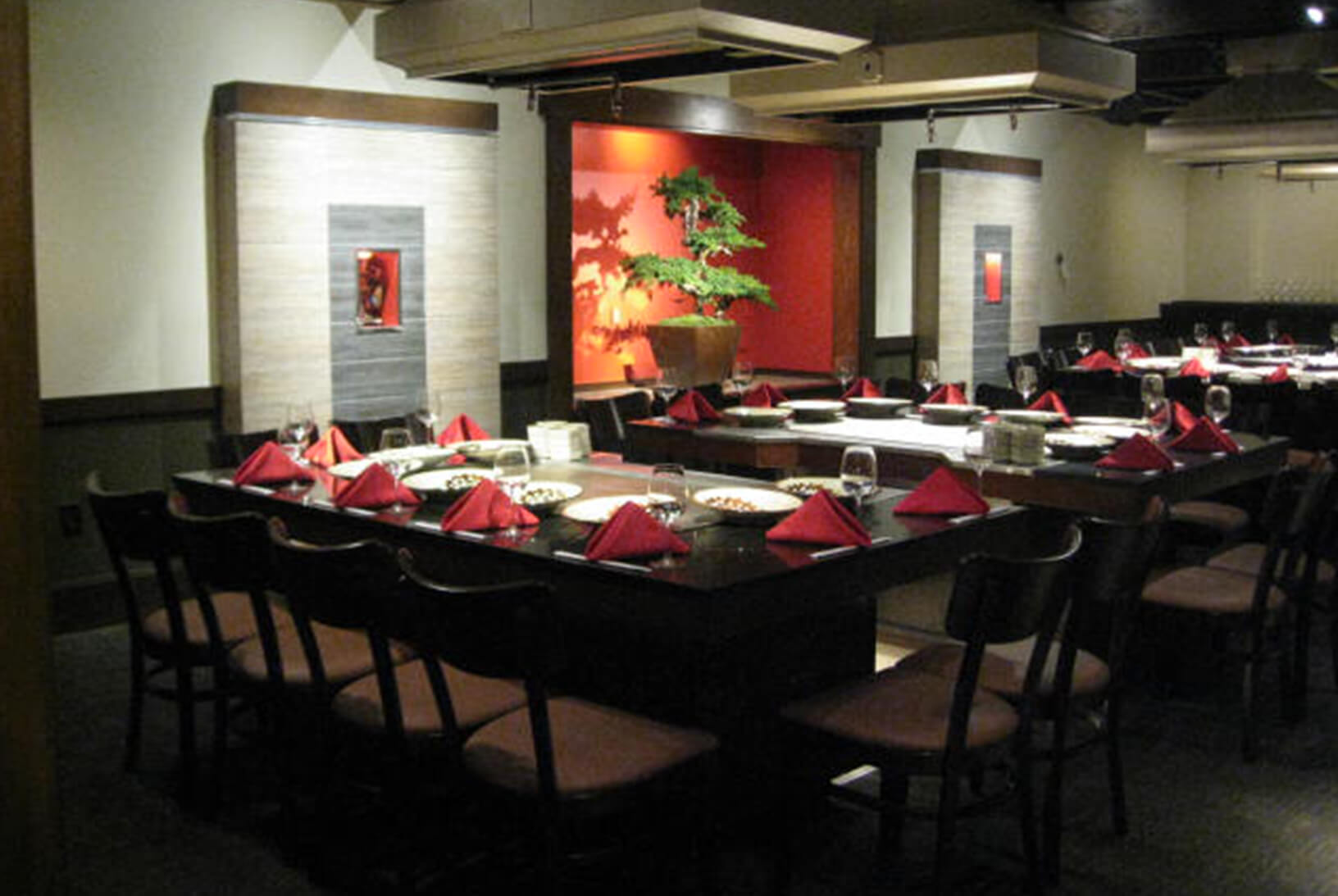 Steak House New Jersey