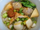 Resep Bakso Indonesian Beef Ball Soup Recipe Shinta