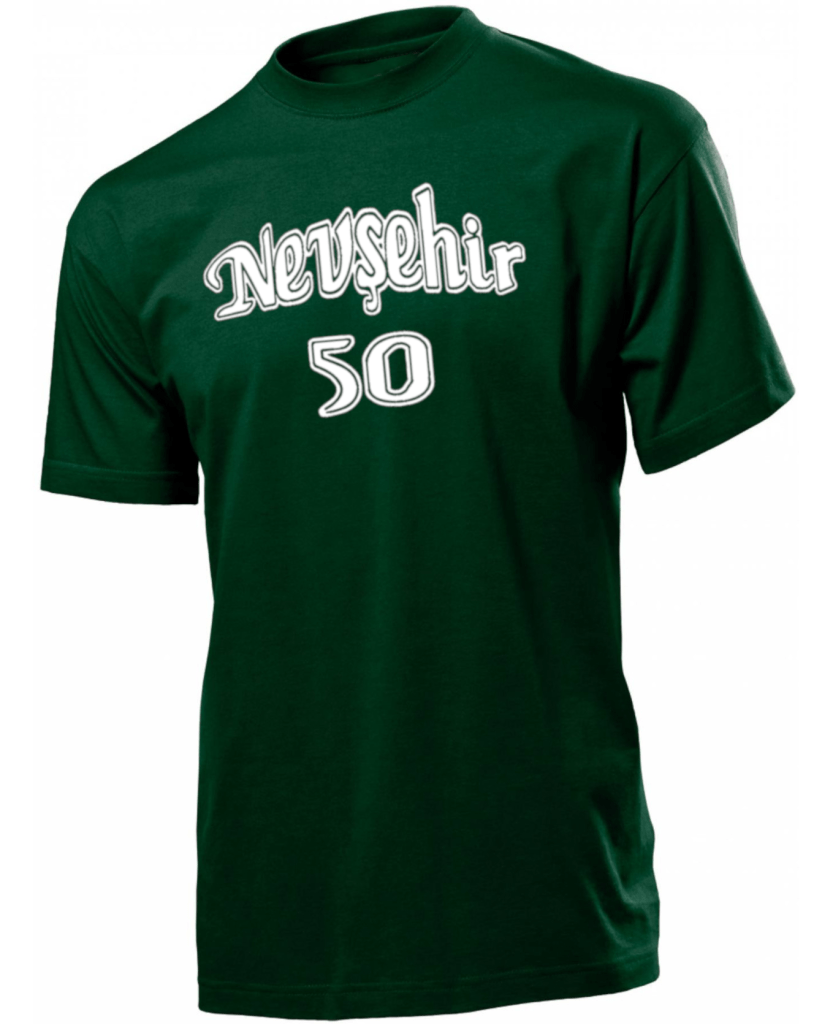 Nevsehir 50 | Men Tshirt