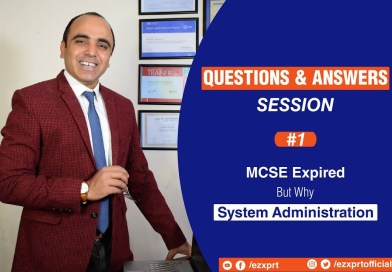 MCSE Expired but why System Administration | Common IT Questions