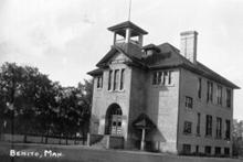 Benito School
