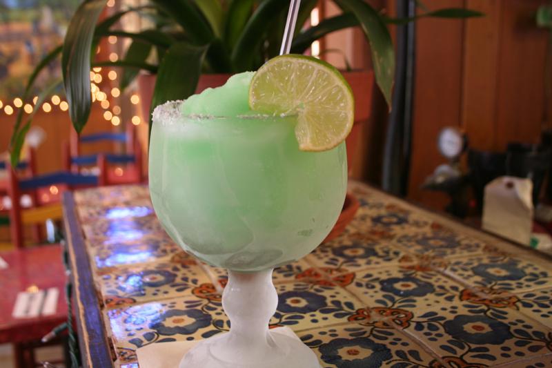 Drink Menu  Benitos Mexican Restaurant  Best Margaritas