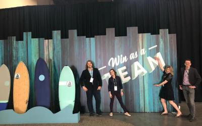 ServiceNow Sales Kick Off 2020 – Recap