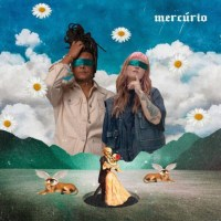 Jimmy P & Carolina Deslandes - Mercúrio (EP)