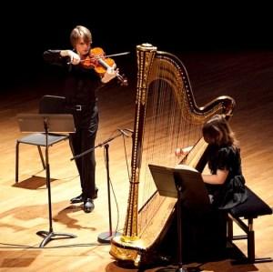 musician, viola, Benjamin Beck, winterreise