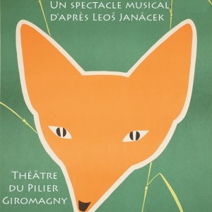 Janacek, the cunning little vixen