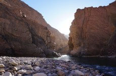 Colca - Stunning gorge... why didn't I take more photos?