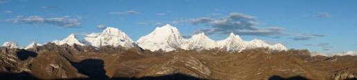 Pretty impressive mountains