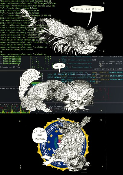 catlinux4