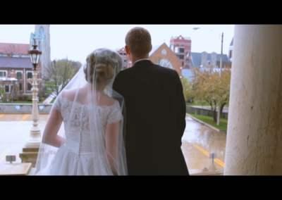 Brogan Wedding