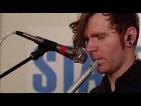 The May Morning Dew – the olllam (MI Radio Session)