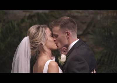Serenius Wedding