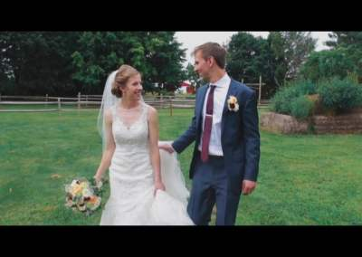Kropiewnicki Wedding
