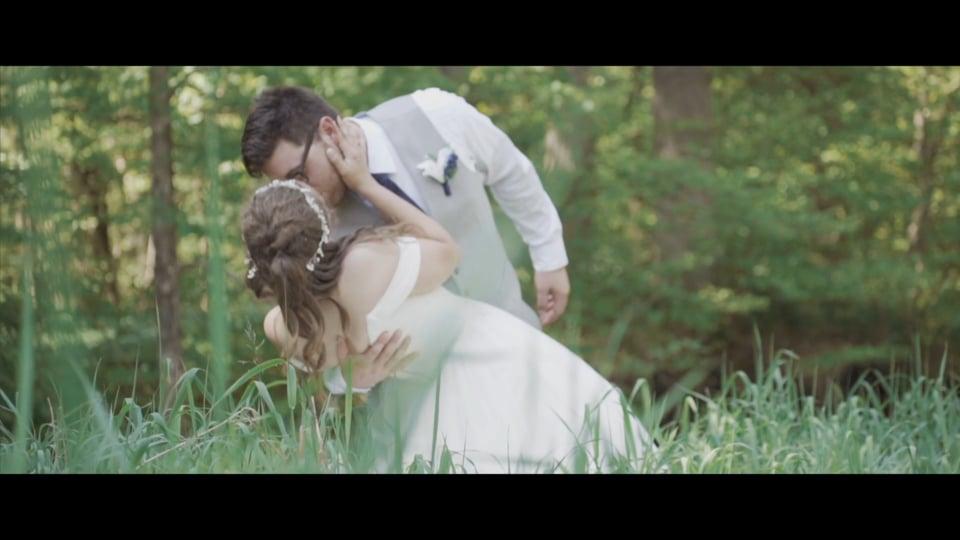 Laffoon Wedding