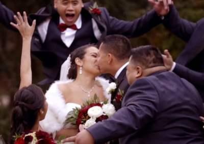 Echague Wedding