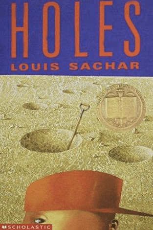 Book Review – Holes