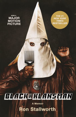 Book Review – Black Klansman