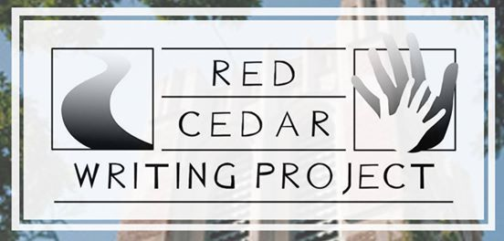 Red Cedar Writing Project – Summer Institute Admission