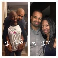 Transformation Post Chemo